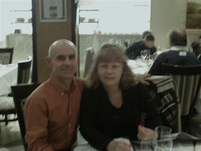 2009: Dinner